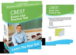 CBEST prep study