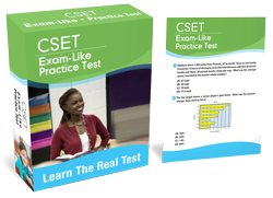 CSET Practice Test - These 3 Prep Mistakes Lead To
