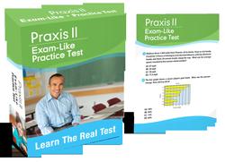 Praxis II prep study