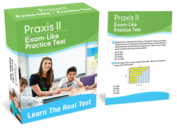 Praxis II Practice Test - 3 Proven Secrets To Beef-Up Your