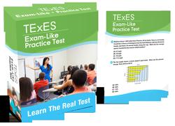 TExES prep study