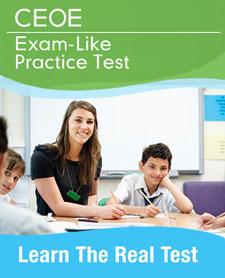 CEOE study guide