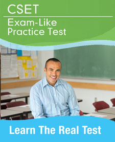 CSET study guide