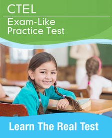 CTEL Practice Test Questions – Prep for the CTEL Exam