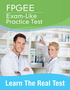 FPGEE Exam Practice Test - This 3 Step Formula Guarantees You Pass