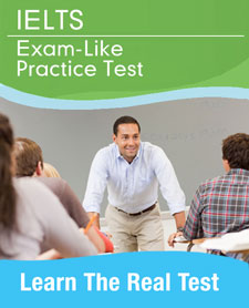 IELTS study guide