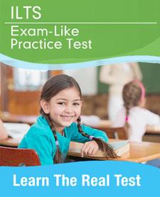 ILTS study guide
