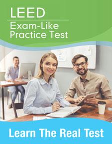 LEED study guide