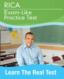 RICA Practice Test - 3 Tips To Avoid Terror-Striking Panic On Exam Day