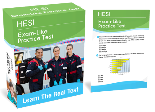 HESI Practice Test - Read This Before You Jeopardize Your