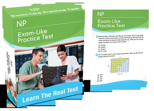NP Practice Test - 3 Ways I Broke Through My Huge Exam Prep